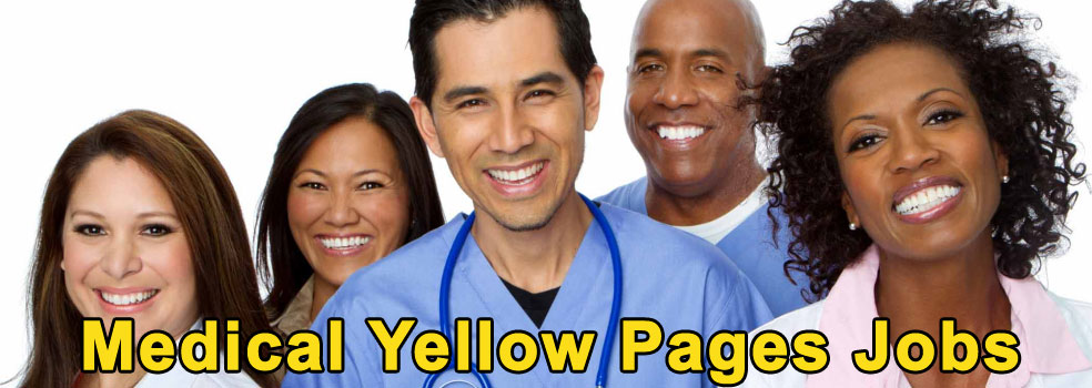 Clinic Yellow Pages -- Thousands of new jobs posted every day!